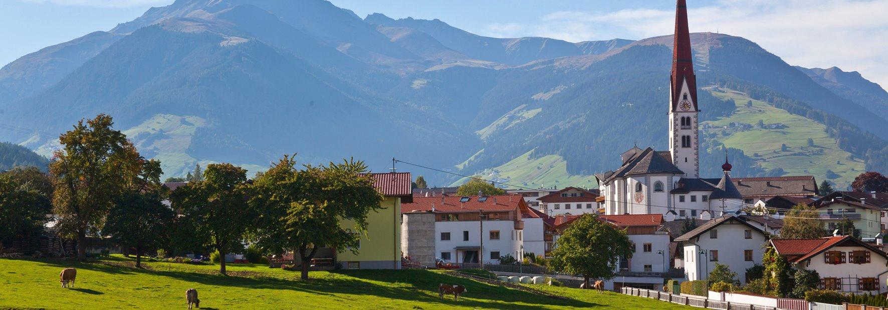 Innsbruck kennenlernen
